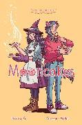 Cover-Bild zu Walker, Suzanne: Mooncakes