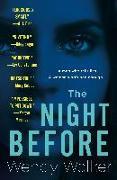 Cover-Bild zu Walker, Wendy: The Night Before