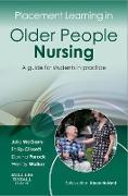 Cover-Bild zu Mcgarry, Julie: Placement Learning in Older People Nursing (eBook)