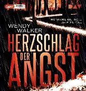 Cover-Bild zu Walker, Wendy: Herzschlag der Angst