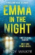 Cover-Bild zu Walker, Wendy: Emma in the Night (eBook)