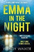 Cover-Bild zu Walker, Wendy: Emma in the Night