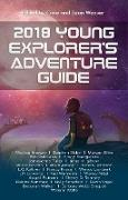 Cover-Bild zu Kress, Nancy: 2018 Young Explorer's Adventure Guide (eBook)