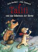 Cover-Bild zu Boehme, Julia: Tafiti und das Geheimnis der Sterne (Band 14)