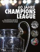 Cover-Bild zu Kühne-Hellmessen, Ulrich: 60 Jahre Champions League (eBook)