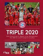 Cover-Bild zu Kühne-Hellmessen, Ulrich: Triple 2020