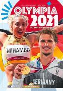Cover-Bild zu Kühne-Hellmessen, Ulrich: Olympia 2021