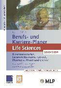 Cover-Bild zu Pfendtner, Ingrid: Gabler / MLP Berufs- und Karriere-Planer Life Sciences 2005/2006 (eBook)