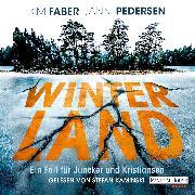 Cover-Bild zu Pedersen, Janni: Winterland (Audio Download)