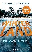 Cover-Bild zu Pedersen, Janni: Winterland (eBook)