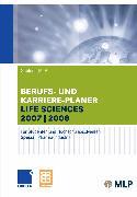 Cover-Bild zu Brink, Alfred (Zus. mit): Gabler / MLP Berufs- und Karriere-Planer Life Sciences 2007/2008 (eBook)