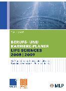Cover-Bild zu Brink, Alfred (Zus. mit): Gabler / MLP Berufs- und Karriere-Planer Life Sciences 2008/2009 (eBook)