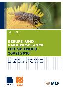 Cover-Bild zu Pohl, Elke: Gabler <pipe> MLP Berufs- und Karriere-Planer Life Sciences 2009 <pipe> 2010 (eBook)