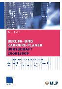 Cover-Bild zu Brink, Alfred (Zus. mit): Gabler <pipe> MLP Berufs- und Karriere-Planer Wirtschaft 2008 <pipe> 2009 (eBook)