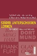 Cover-Bild zu Frank, Sybille (Beitr.): Städte unterscheiden lernen (eBook)