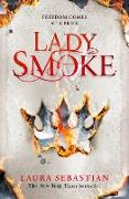 Cover-Bild zu Sebastian, Laura: Lady Smoke (eBook)