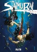 Cover-Bild zu Di Giorgio, Jean-François: Samurai Legenden. Band 3