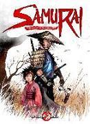 Cover-Bild zu Giorgio, Jean-FranÇOis Di: Samurai: The Heart of the Prophet