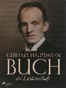 Cover-Bild zu Hauptmann, Gerhart: Buch der Leidenschaft (eBook)