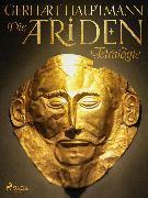 Cover-Bild zu Hauptmann, Gerhart: Die Atriden-Tetralogie (eBook)