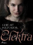 Cover-Bild zu Hauptmann, Gerhart: Elektra (eBook)