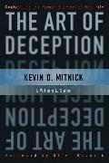 Cover-Bild zu Mitnick, Kevin D.: The Art of Deception (eBook)