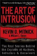 Cover-Bild zu Mitnick, Kevin D.: The Art of Intrusion (eBook)