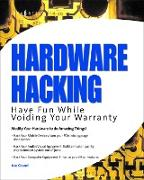 Cover-Bild zu Grand, Joe: Hardware Hacking (eBook)