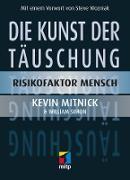 Cover-Bild zu Mitnick, Kevin D.: Die Kunst der Täuschung (eBook)