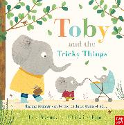 Cover-Bild zu Peacock, Lou: Toby and the Tricky Things