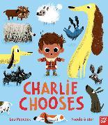 Cover-Bild zu Peacock, Lou: Charlie Chooses