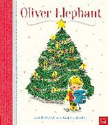 Cover-Bild zu Peacock, Lou: OLIVER ELEPHANT