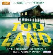 Cover-Bild zu Faber, Kim: Todland