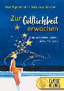 Cover-Bild zu Tepperwein, Kurt: Zur Göttlichkeit erwachen (eBook)