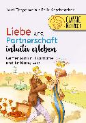 Cover-Bild zu Tepperwein, Kurt: Liebe und Partnerschaft intuitiv erleben (eBook)