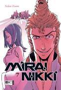 Cover-Bild zu Esuno, Sakae: Mirai Nikki 07