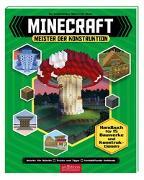Cover-Bild zu Shanel, Josef (Übers.): Minecraft - Meister der Konstruktion