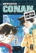 Cover-Bild zu Aoyama, Gosho: Detektiv Conan Winter Edition