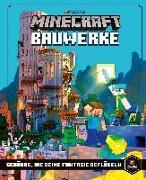 Cover-Bild zu Minecraft: Minecraft Bauwerke. Basen, die deine Fantasie beflügeln