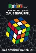 Cover-Bild zu Shanel, Josef (Übers.): Rubik's Cube - So knackst du den Zauberwürfel