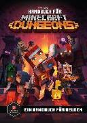 Cover-Bild zu Minecraft: Minecraft Dungeons