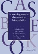 Cover-Bild zu Zuberbühler, Ivo: Immaterialgüterrecht in kommentierten Leitentscheiden