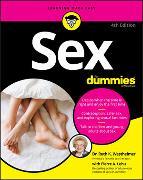 Cover-Bild zu Westheimer, Ruth K.: Sex For Dummies