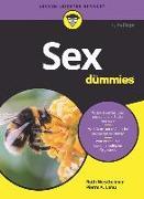 Cover-Bild zu Westheimer, Ruth K.: Sex für Dummies