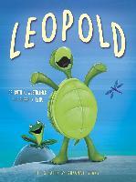 Cover-Bild zu Westheimer, Ruth K.: Leopold (eBook)