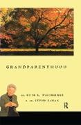 Cover-Bild zu Westheimer, Ruth: Grandparenthood (eBook)