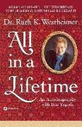 Cover-Bild zu Westheimer, Ruth: All in a Lifetime: An Autobiography