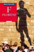 Cover-Bild zu Dürr, Bettina: Baedeker Reiseführer Florenz (eBook)