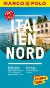 Cover-Bild zu Dürr, Bettina: MARCO POLO Reiseführer Italien Nord (eBook)