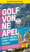 Cover-Bild zu Dürr, Bettina: MARCO POLO Reiseführer Golf von Neapel, Amalfi, Ischia, Capri, Pompeji, Cilento (eBook)